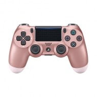 Sony Playstation DualShock 4 Wireless Controller Rose Gold V2 - PS4 Controller
