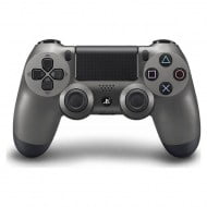 Sony Playstation DualShock 4 Wireless Controller Steel Black V2 - PS4 Controller