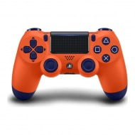 Sony Playstation DualShock 4 Wireless Controller Sunset Orange V2 - PS4 Controller