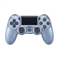Sony Playstation DualShock 4 Wireless Controller Titanium Blue V2 - PS4 Controller