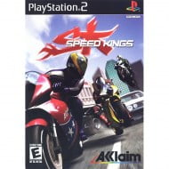 Speed Kings - PS2 Game