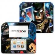 Sticker Skin Lego Batman 2 Αυτοκόλλητο - Nintendo 2DS