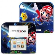 Sticker Skin Super Mario Bros Αυτοκόλλητο - Nintendo 2DS