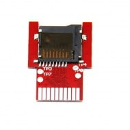 TF Conversion Adapter For 3.6 Red - PS Vita Console