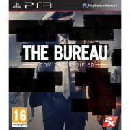 The Bureau Xcom Declassified - PS3 Game