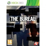 The Bureau Xcom Declassified - Xbox 360 Game