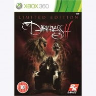 The Darkness II Limited Edition - Xbox 360 Game