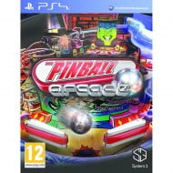 The Pinball Arcade - PS4 Game
