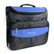 Travel Carry Case Bag #2 - PS4 Console