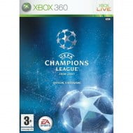 Uefa Champions League 2006 / 2007 - Xbox 360 Game