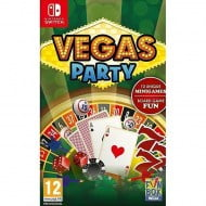Vegas Party - Nintendo Switch Game