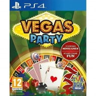 Vegas Party - PS4 Game