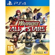 Warriors All Stars - PS4 Game