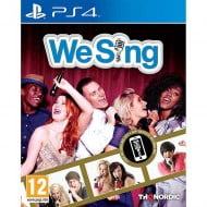 We Sing Game Only - PS4 Game